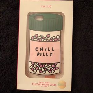 Chill Pills IPhone 6 Case